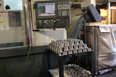 CNC Threading